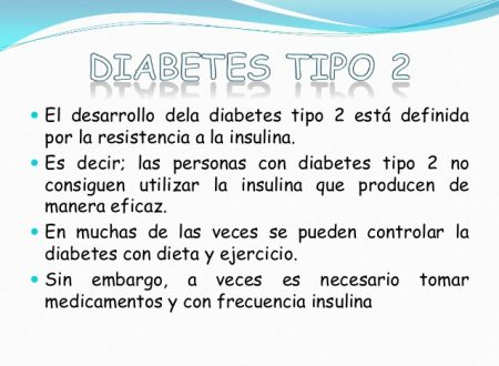 Todo Sobre La Diabetes | Pagina dedicada a la Diabetes