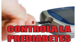 plan de pérdida de peso prediabetes