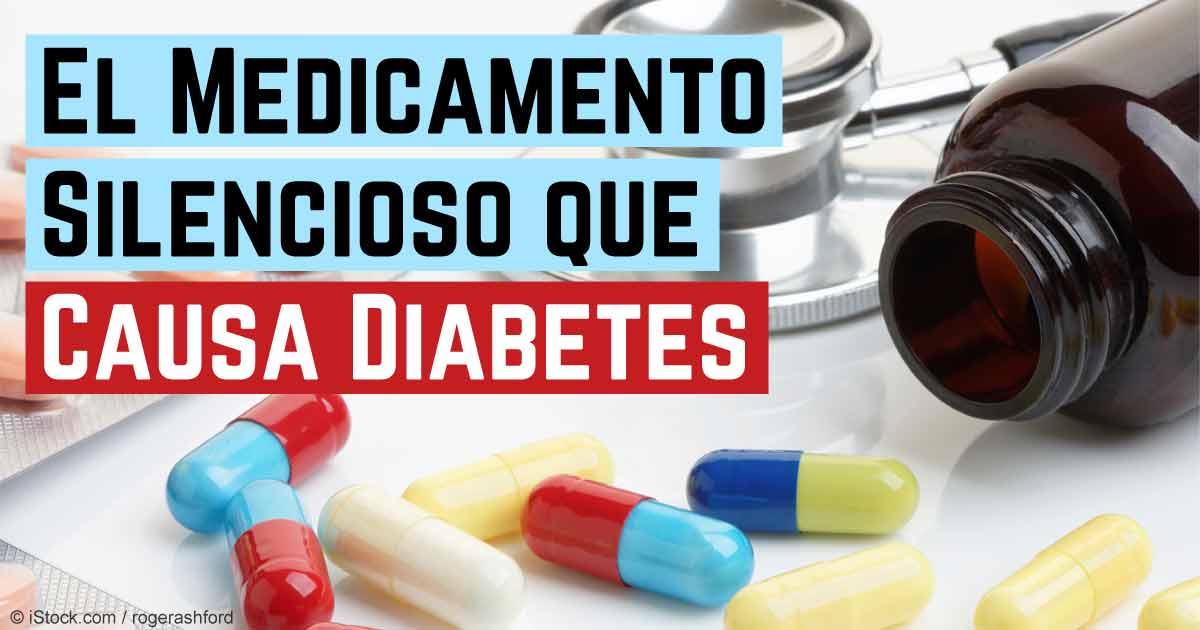 medicamentos antihistamínicos y medicamentos para la diabetes 2